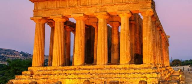 5 Reasons You Should Visit Sicily