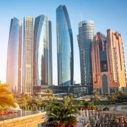 Why Abu Dhabi Has Become a Massive Expat Hub