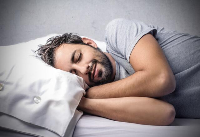 Better sleep bed RF