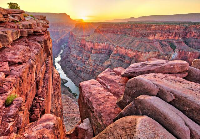 Grand Canyon NP RF