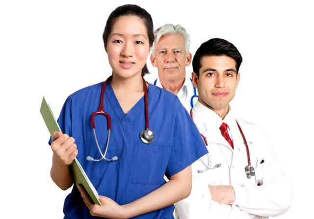 International doctors health medical RF