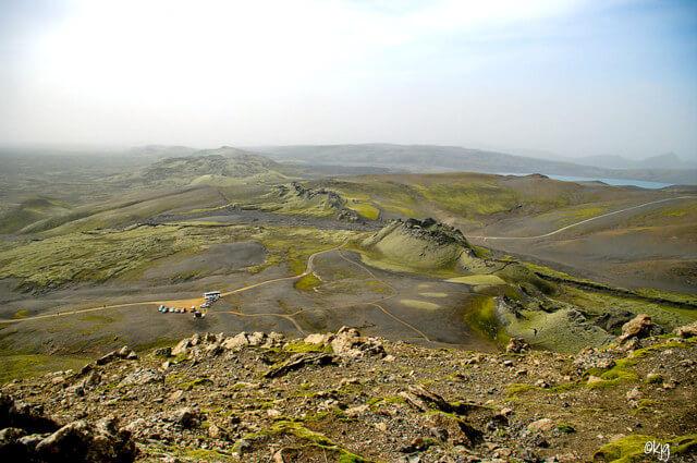 Laki Iceland