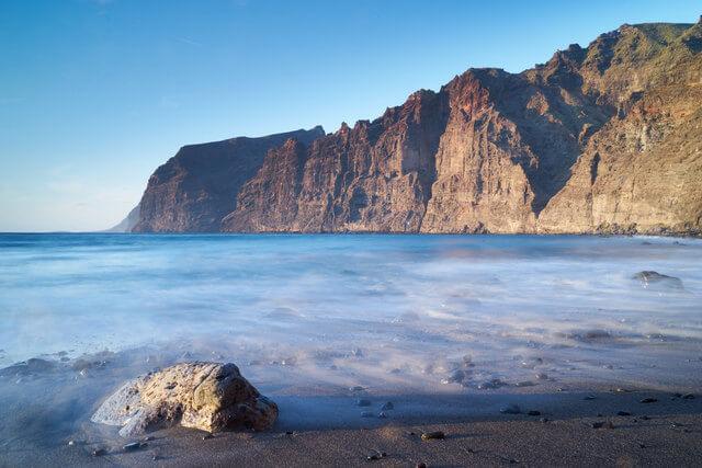 Los Gigantes Canary Islands Tenerife