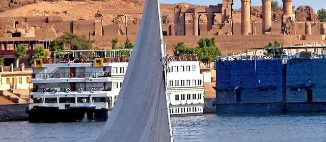 4 Things to do in Egypt After You've Seen the Pyramids
