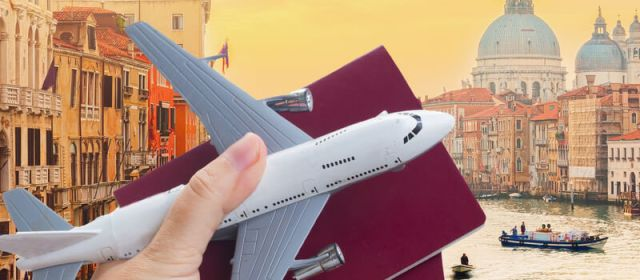 Book The CHEAPEST Flights on the Internet: FlyLine Lets You Buy at Wholesale Prices!