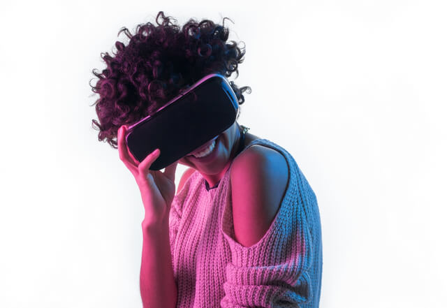 VR RF