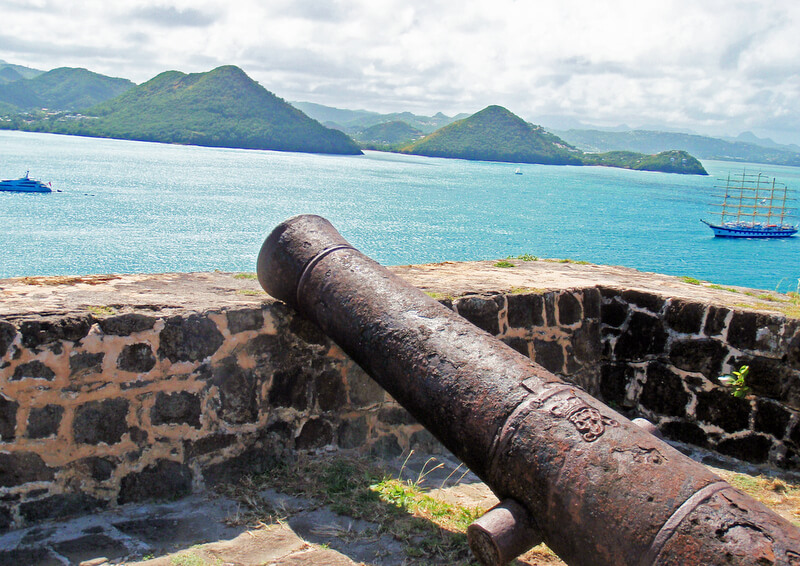 Fort_Rodney,_Pigeon_Island,_St._Lucia_4