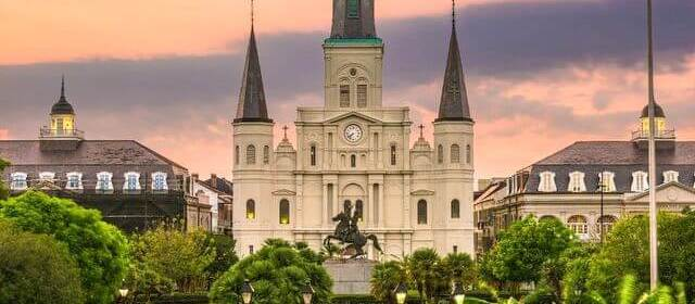 New Orleans for History Lovers: The Best Historic Things to Do in New Orleans