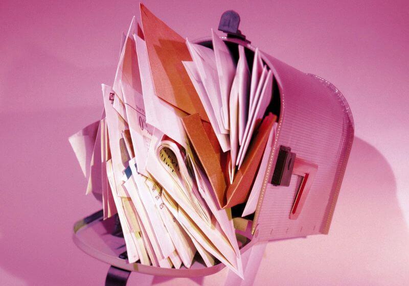 Letterbox RF