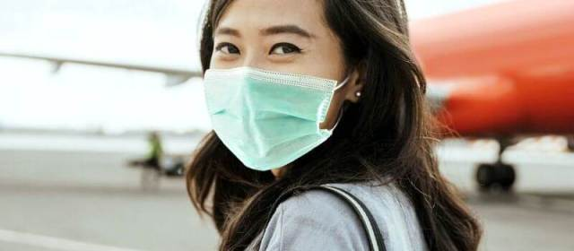 Ways to Reduce Anxiety When Traveling After a Pandemic