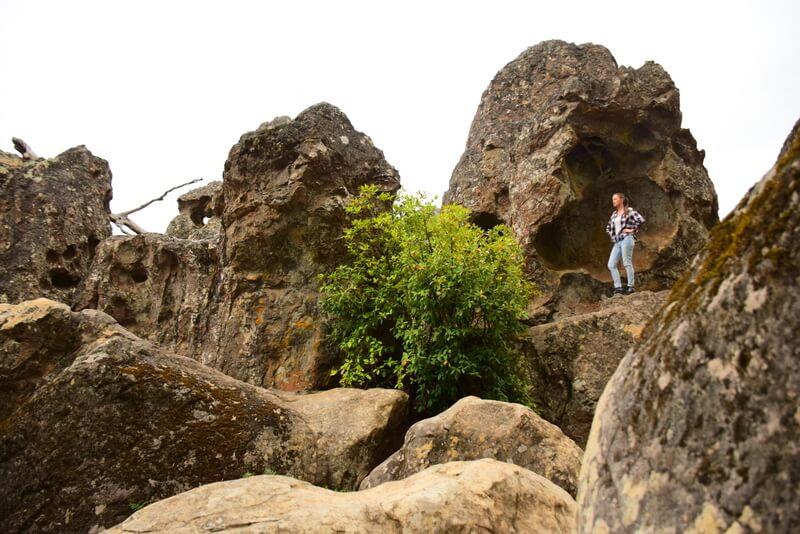 Hanging Rock Victoria