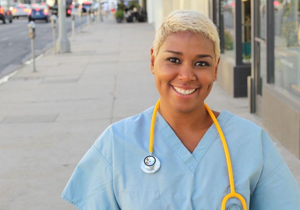 Nurse RF