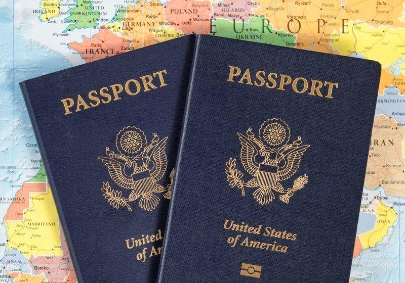 Passport RF