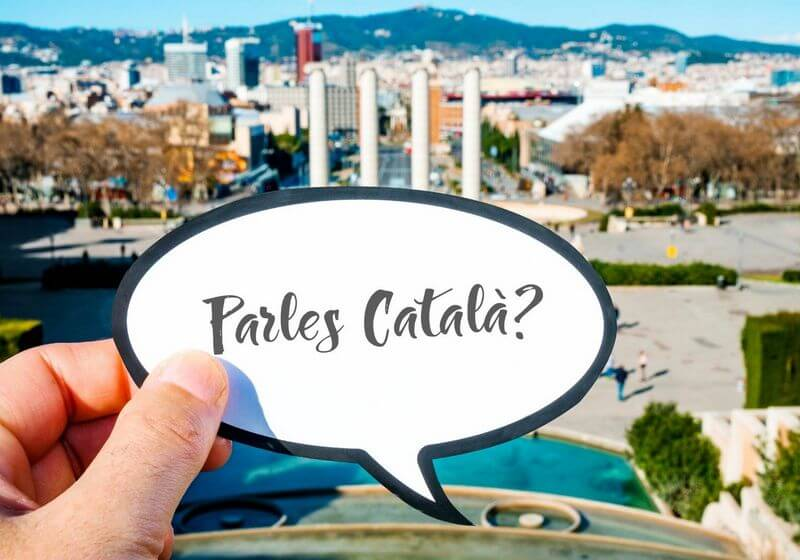 Speak Spanish Barcelona RF
