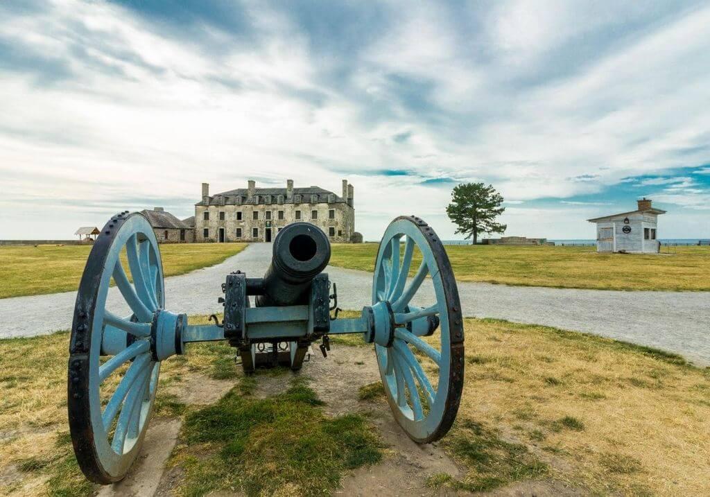 Fort Niagara RF