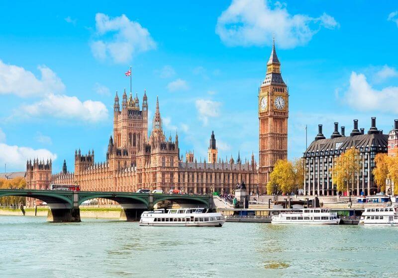 London RF