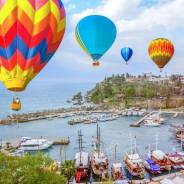 Things to Do in Antalya Turkey: Your Guide to Food, Fun and Shopping