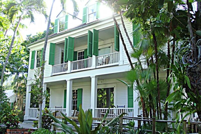 Audobon House Key West
