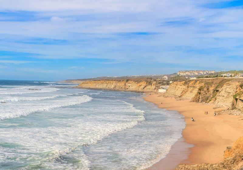 Ericeira, Portugal Beach RF