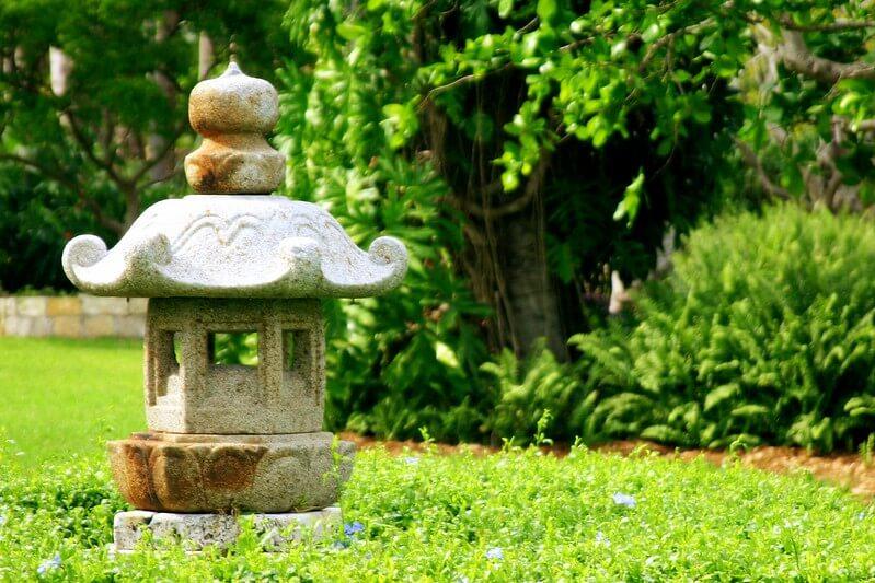 Kampong Gardens