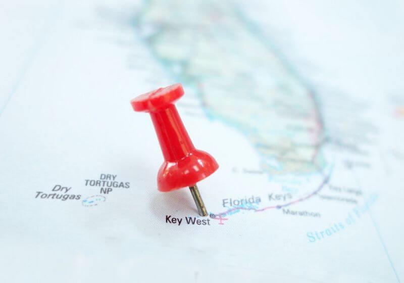 Key west RF