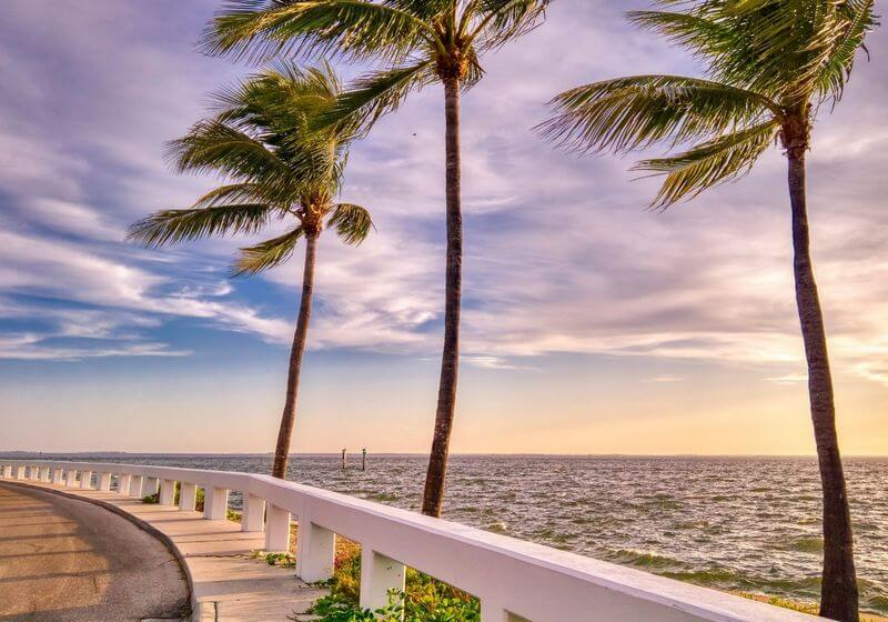 Captiva beach sunrise RF