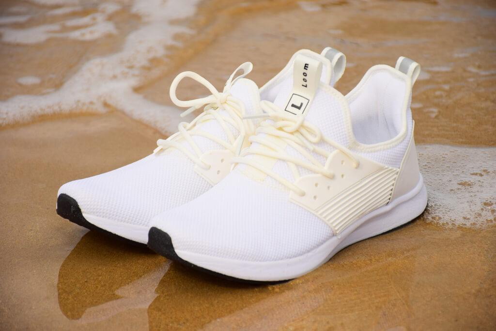 Loom Waterproof Sneakers Travel Shoes