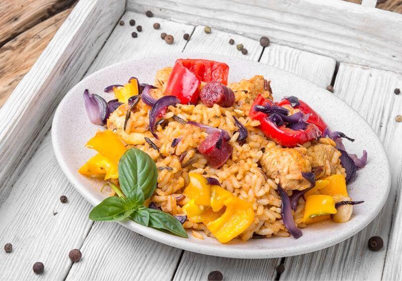 Creole Cuisine Food RF