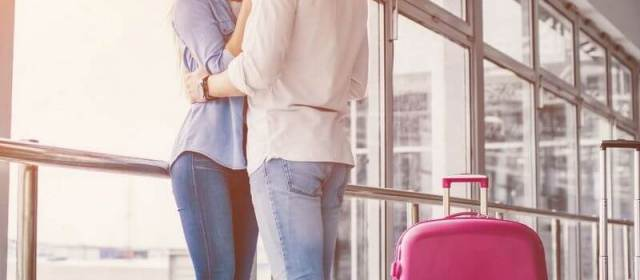 Long Distance Dating and How Often Should You Meet Up With Your Long Distance Partner