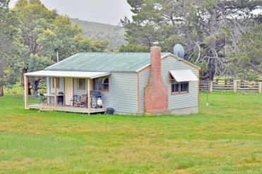 Rathmore Cooks Cottage