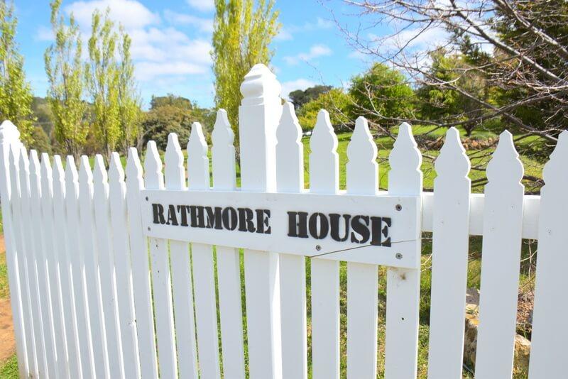 Rathmore House Tasmania