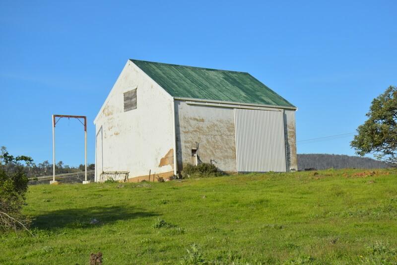 Rathmore Tasmania farmstay (2)