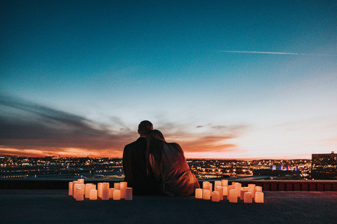Where When and How to Meet Up With Your Long Distance Partner LDR relationship