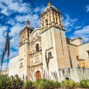 How to Get From Mexico City to Oaxaca