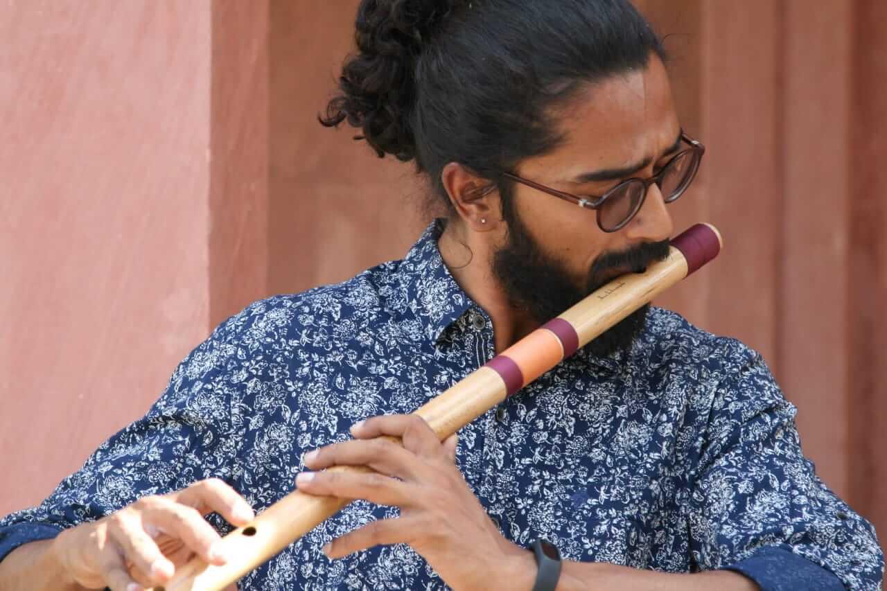 Agra Flute