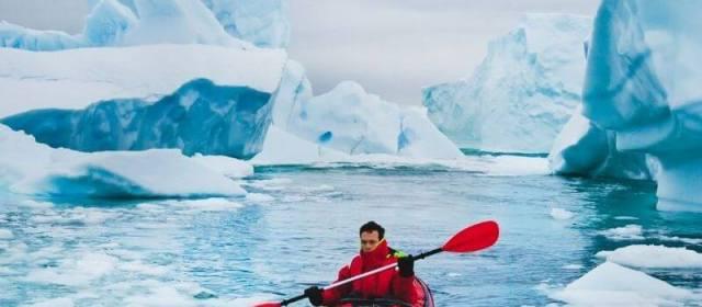 The Ultimate Polar Region Bucket List