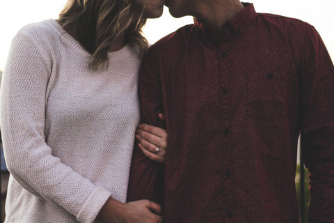 Long distance relationship marriage and engagement