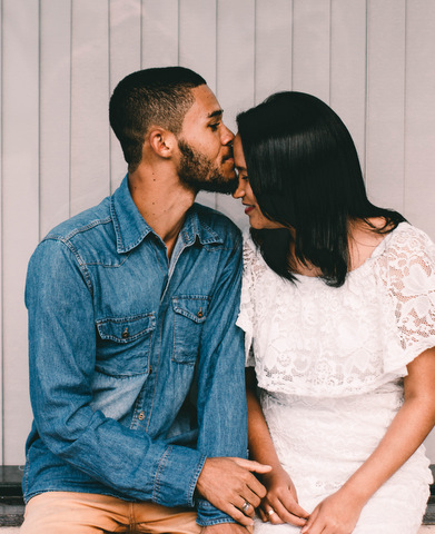 moving to be with long distance relationship partner