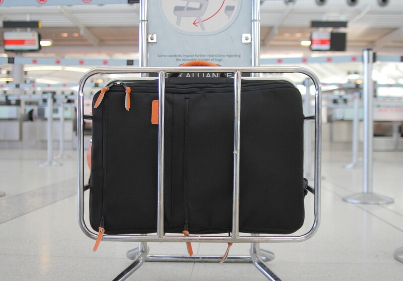 Standard Luggage Review