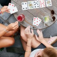 Best Card Games You Can Play While Travelling