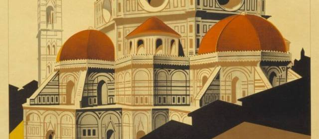 How to Make Your Journeys Memorable With Vintage Travel Posters