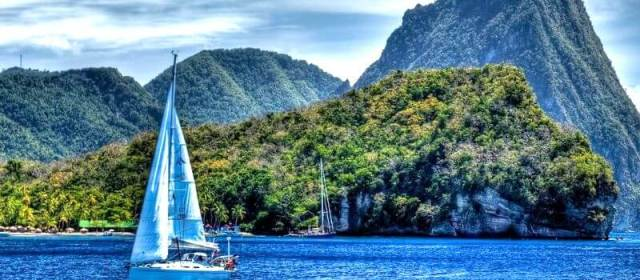 Best Sea Vacation Destinations to Charter a Private Catamaran