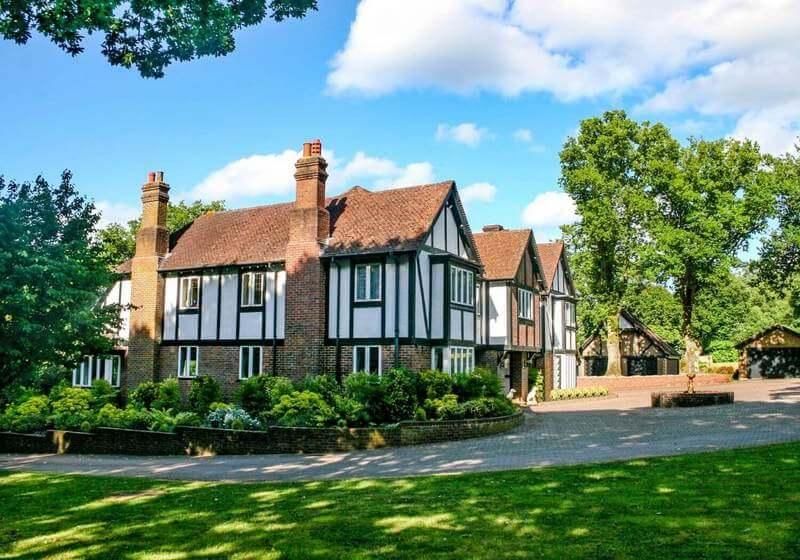 Tudor House England RF