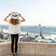 How to Spend A Weekend in Budapest: Budapest in 48 Hours / 2 Days Itinerary