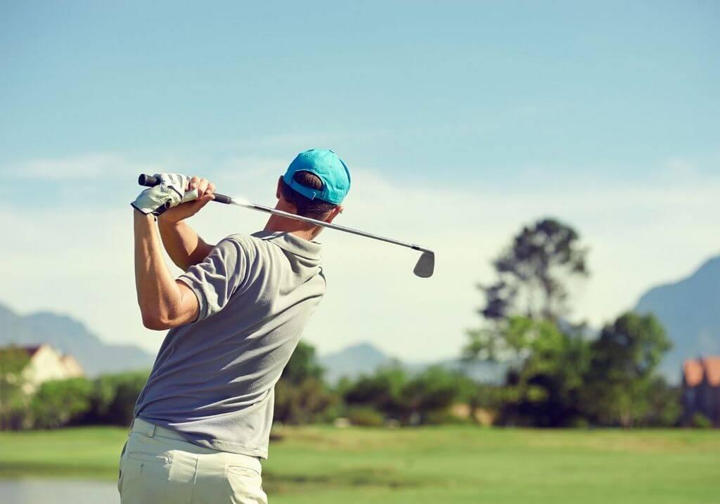 Golf RF