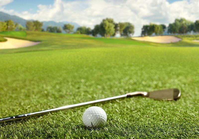 Golfing RF