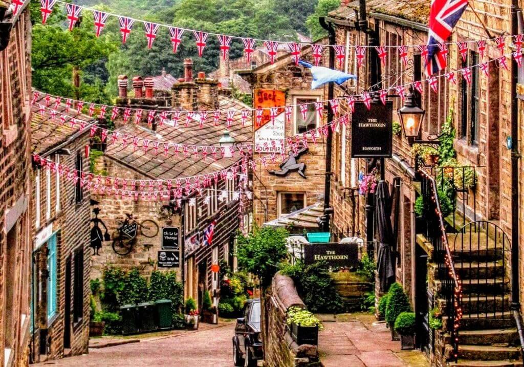 Haworth UK RF