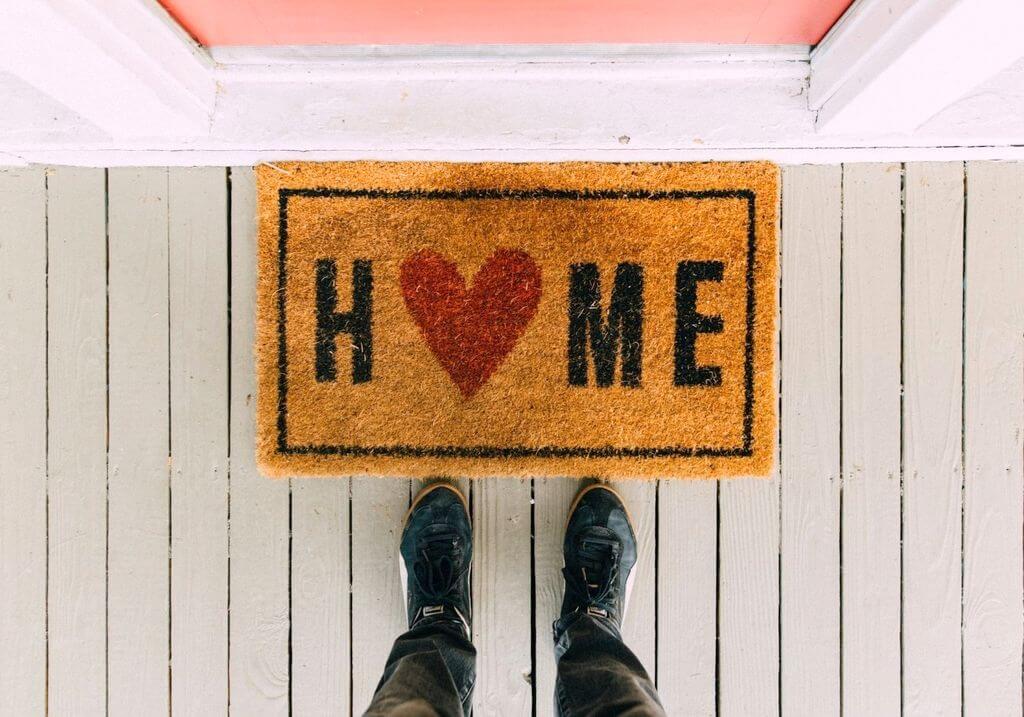 Home house RF