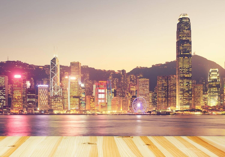 Hong Kong RF