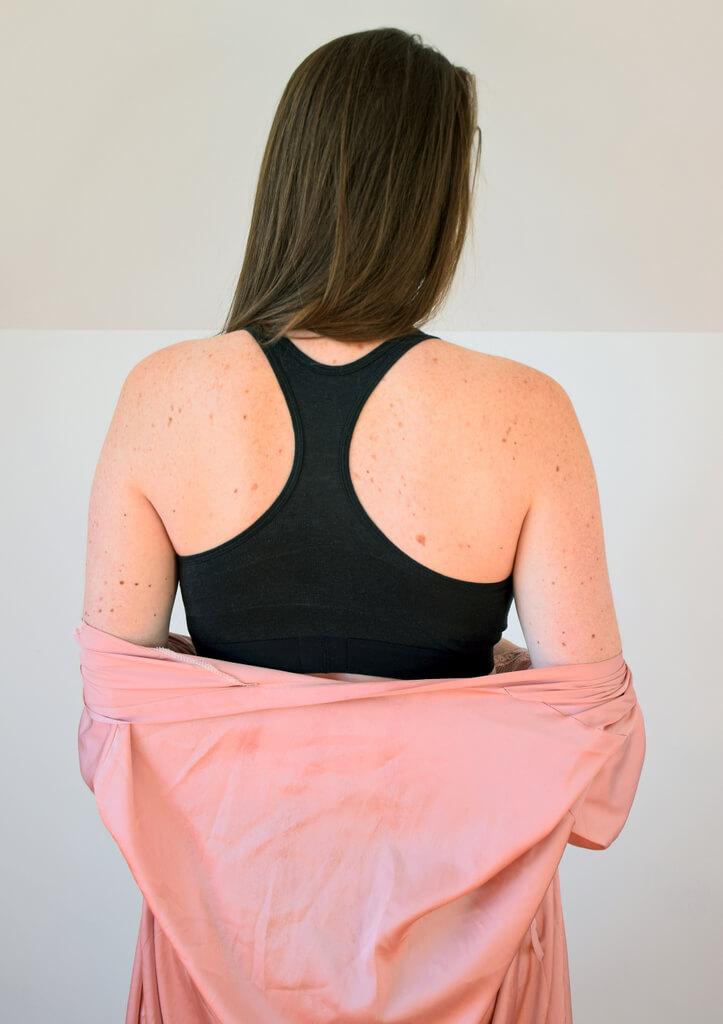 WAMA Underwear Hemp Barlette for travel review